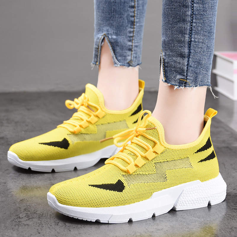Lightweight  Comfortable Running Sports Sneakers