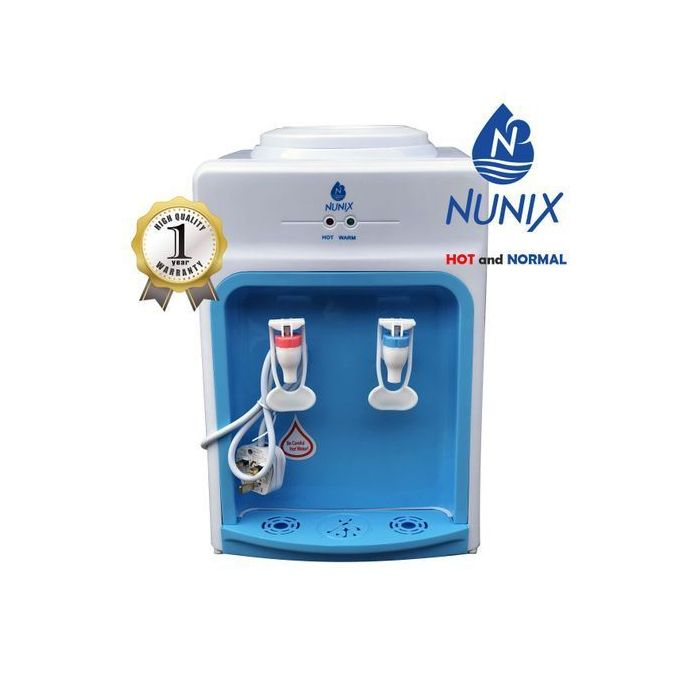Table Top Hot And Normal Water Dispenser