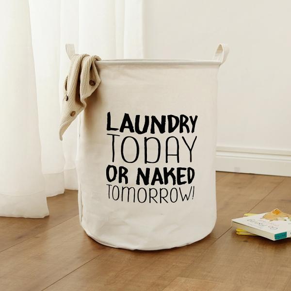 Laundry Today Laundry Basket (50*40cm)