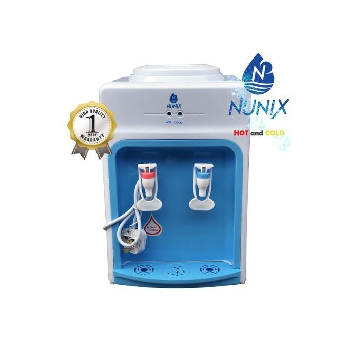 Table Top Hot And Cold Water Dispenser