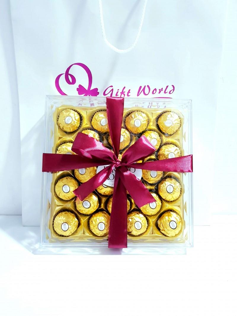 Ferrero Rocher Chocolates