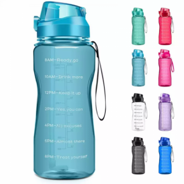 2.2ltr Bpa Free Water Bottles