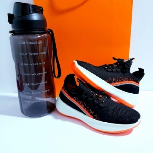 Orange Sporty Combo