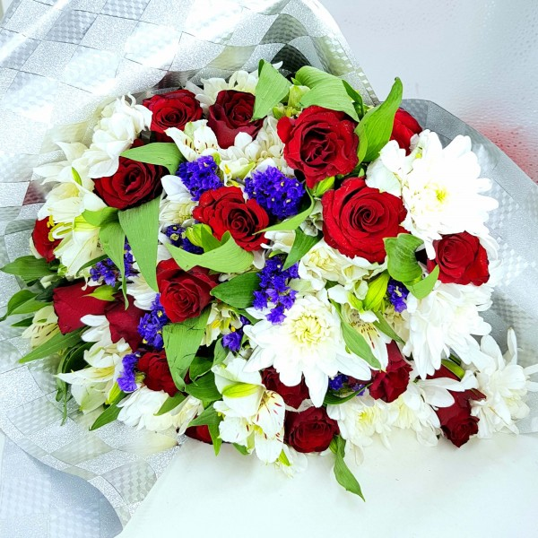 Especially For You Radiant Bouquet