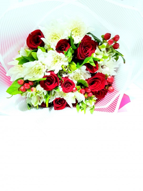 I Miss You Bouquet