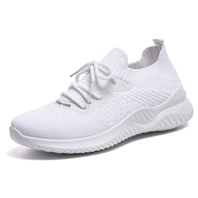 Lightweight Comfortable  Sporty Sneakers