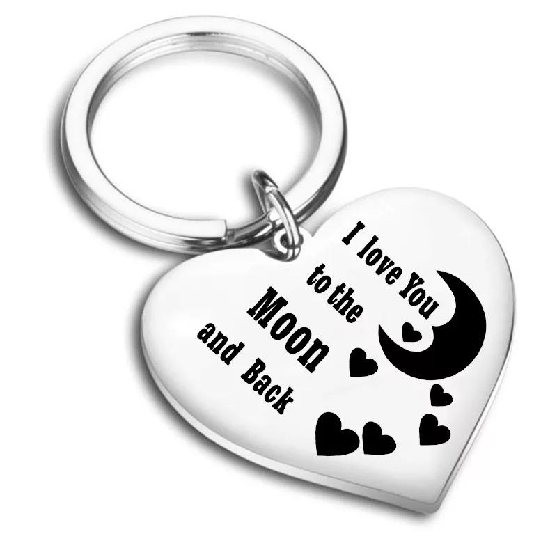 I Love You Keyholder