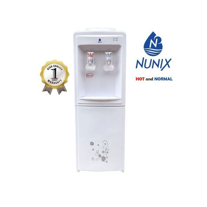 Hot And Cold Standing Water Dispenser