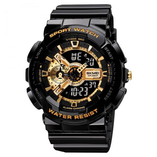 Digital Military Sport Watch Skmei 1688