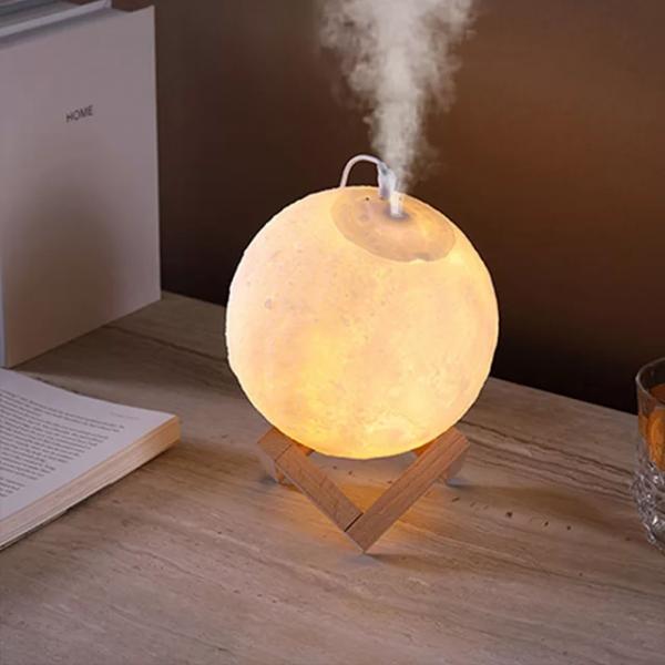 Moon Shaped Humidifier
