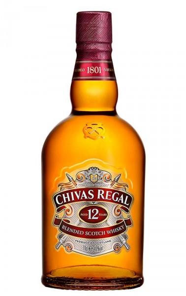Chivas Regal 12yrs