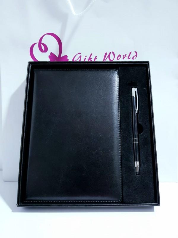 Notebook Pen Set