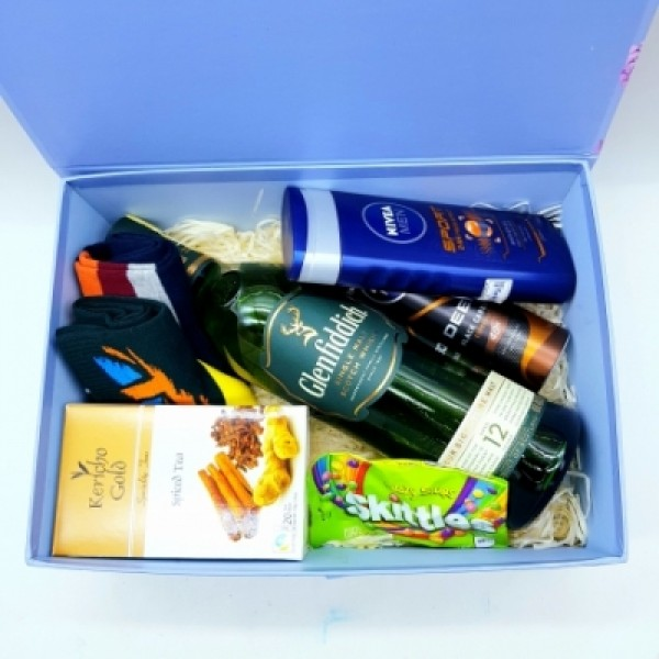 Glen Surprise Hamper
